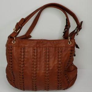 Big Buddah hobo handbag